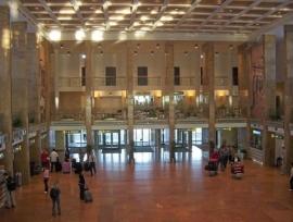 További értesítésig a Budapest Airport 1-es terminálja zavartalanul üzemel