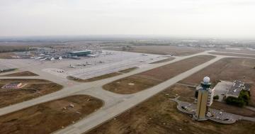 Éppen 65 éve történt: megnyílt a Ferihegyi repülőtér