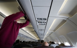 Új kézipoggyász szabályzat a Wizz Air-nél