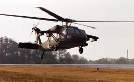 Modernizálja Black Hawk és Chinook flottáját az amerikai hadsereg