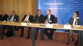ICAO felülvizsgálat Magyarországon