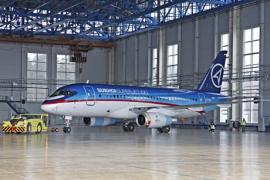 Felfüggesztették a Superjet-100-asok műszaki engedélyét is