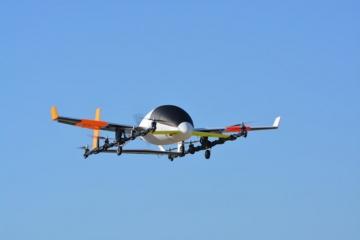 Bemutatta az Uber és az Aurora a repülő autó koncepcióját
