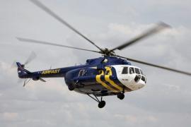 Kelendőek az orosz helikopterek Ázsiában