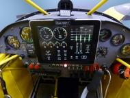 Kiegészítők iPadhez a pilótafülkében