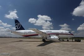 Megkapta a Szuhoj SuperJet100-as az EASA légialkalmassági bizonyítványát