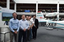 Aero Friedrichshafen 2016 - Magyar siker a Boden-tó partján