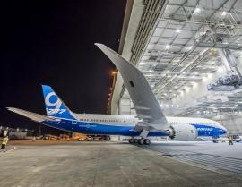 Két helyen készülnek immár a B 787-9-esek