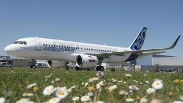 Elkészült az első CFM hajtóműves A320neo Toulouse-ban