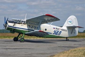 Légitaxi eldorádó Oroszországban