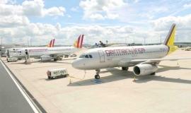 A Germanwings-nél lezárult egy korszak: az utolsó repülőgép is új köntösbe öltözik