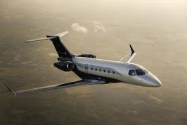 Négy sebességi világcsúcsot repült az új Legacy 500-as