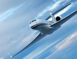 Már az idén átadhatják az első Gulfstream G650-es business jetet