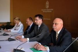 Egyedülálló feladat vár Magyarországra