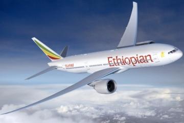 Érkezik az Ethiopian első Dreamlinere