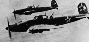 A legenda újra éledt - repülő IL-2-es Oroszországban