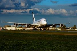 Szingapúr, az Air France hetedik olyan nyári célállomása, ahova A380 repül