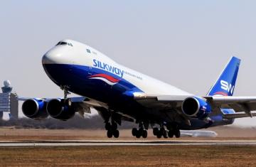 Bővülő kapacitások, növekvő cargo-forgalom Budapesten
