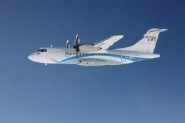 Az ATR adta el a legtöbb turbopropot 2011-bem