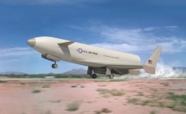 Új újrafelhasználható rakétarendszer készül