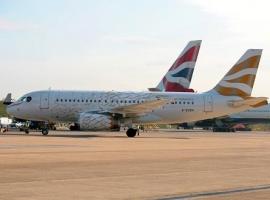 A British Airways már a nyári londoni olimpiára készül