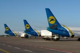 Az Aerosvit teljes nemzetközi járathálózatát átveszi az UIA