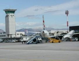 Horvátország: nőtt a tengerparti repterek forgalma