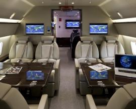 Boeing Business Jetek Kínában