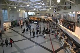Budapest Airport: sima átállás a 2. Terminálra