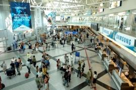 Az új telekadó mélyütés a repülőtér számára