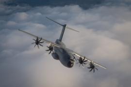 Helytelen szoftver telepítés okozta az A400M katasztrófáját