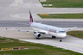 Számít a méret: nagyobb gépekkel jön Budapestre a Qatar Airways