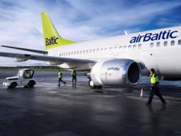 Átalakítja fedélzeti osztályait az Air Baltic