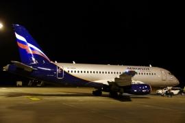 Fél éve repül a Szuhoj SuperJet 100-as az Aeroflotnál