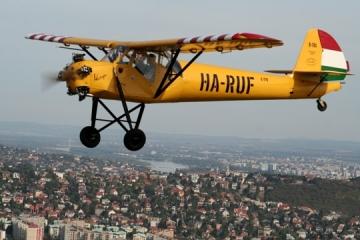 Végre újra szárnyal az R-18c Kánya