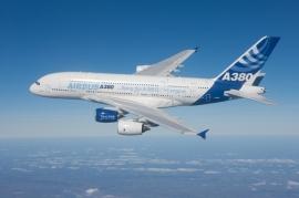 Az A350 XWB hajtóműve, a Trent XWB végrehajtotta első sikeres tesztrepülését