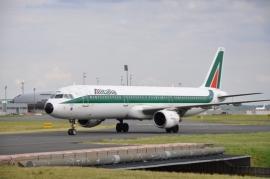 Növelte az utasszámot és árbevételét az Alitalia