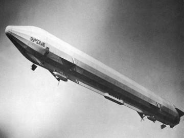 A világ első légitársasága - Volt egyszer egy DELAG