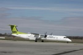 Budapest Airport: Ismét itt az airBaltic!