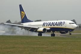 Marosvásárhelyről indít járatokat a Ryanair