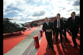 Helikopteres korrupciós botrány Olaszországban
