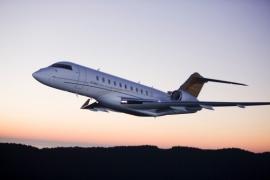 Kisebb a kereslet, csökkenti a Global 5000-esek és 6000-esek gyártását a Bombardier