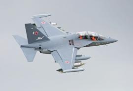 Az orosz Jak–130-as lesz az idei fairfordi RIAT sztárja
