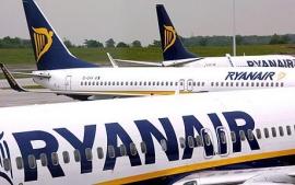 10 útvonal bezárásával fenyeget a Ryanair