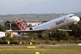 B 717-essel jár majd a Volotea Budapestre