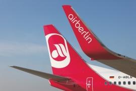 Air Berlin: több budapesti járat