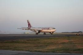 Qatar Airways Cargo: ötcsillagos áruszállítás Budapestre
