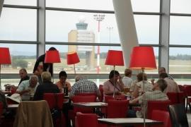 Budapest Airport-SSP: világszínvonalú éttermi kínálat!