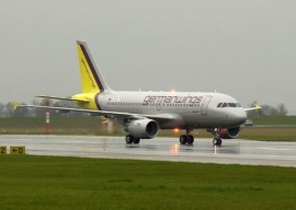 Új úticél a Germanwings 2013-as palettáján