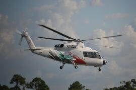 Sikorsky S-76D: Még egy lépéssel közelebb